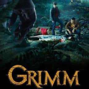 Grimm is listed (or ranked) 18 on the list Shows That May Be Just Too Scary For TV