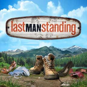 Last Man Standing is listed (or ranked) 20 on the list The Best 2010s Sitcoms
