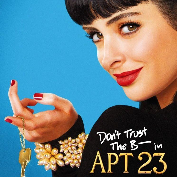 Don't Trust The B---- In Apartment 23 Rankings & Opinions