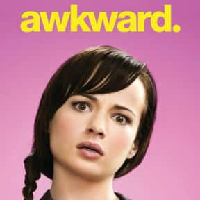 Awkward. is listed (or ranked) 23 on the list The Best MTV TV Shows
