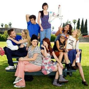 Awkward. is listed (or ranked) 19 on the list The Best High School TV Shows