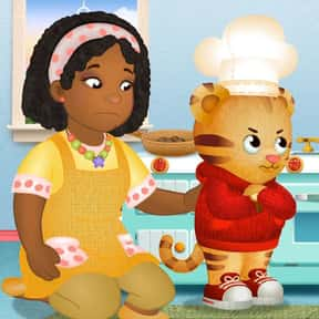 Daniel Tiger's Neighborhood is listed (or ranked) 6 on the list The Most Annoying Kids Shows Currently On TV