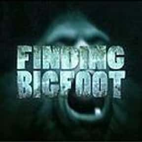 Finding Bigfoot is listed (or ranked) 11 on the list The Best Cryptozoology TV Shows