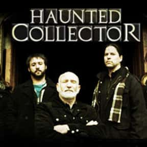 Haunted Collector is listed (or ranked) 19 on the list The Best Paranormal TV Shows