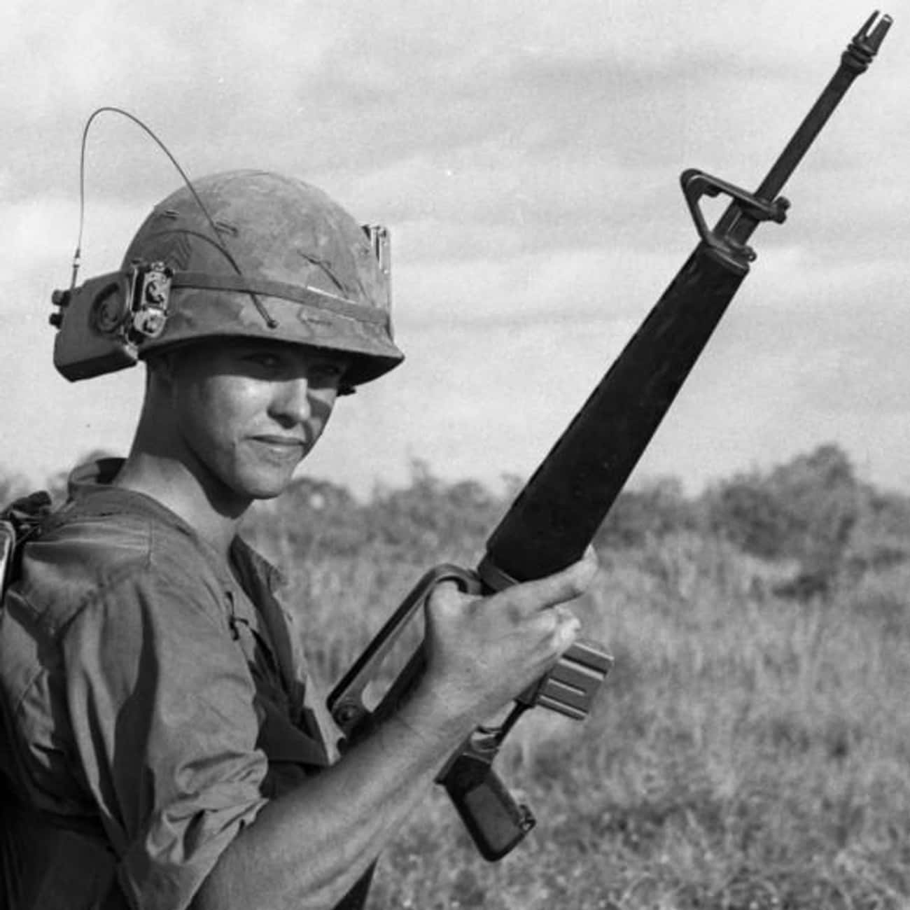 Action of 23 August 1967 is listed (or ranked) 2 on the list List Of Vietnam War Battles