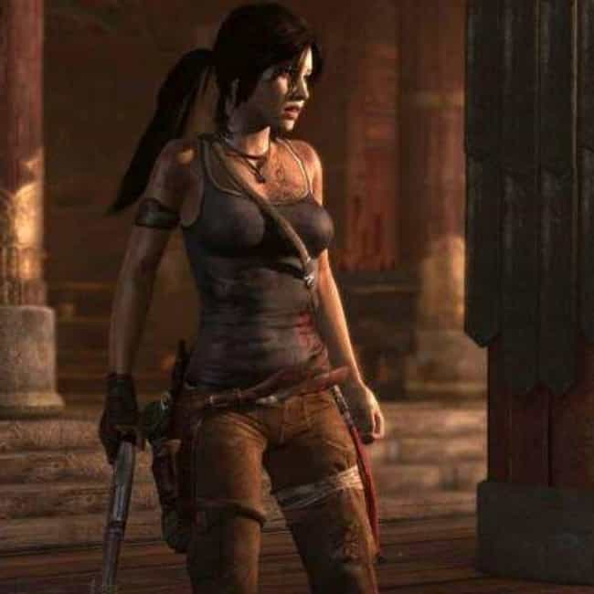 Tomb Raider is listed (or ranked) 4 on the list The Best Versions Of Lara Croft From 'Tomb Raider'