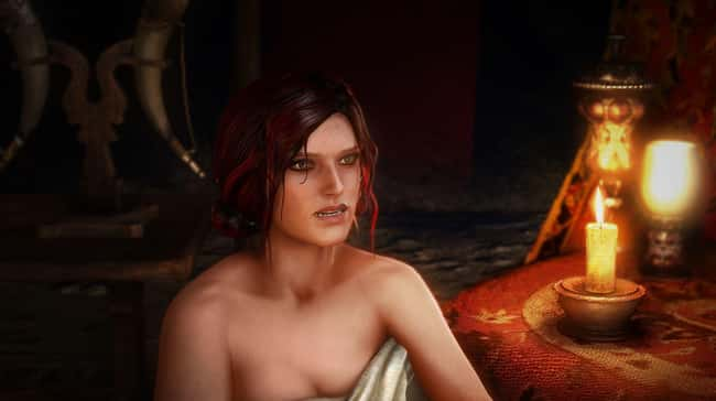 The Witcher 2: Assassins of Ki is listed (or ranked) 15 on the list Most Controversial Video Games That Have Ever Been Released