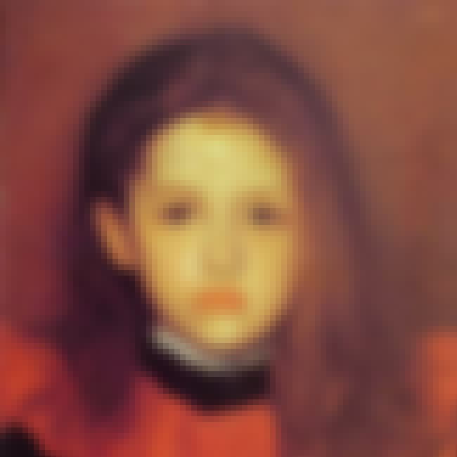 Little Rose of Lyme Regis is listed (or ranked) 8 on the list Famous James McNeill Whistler Paintings