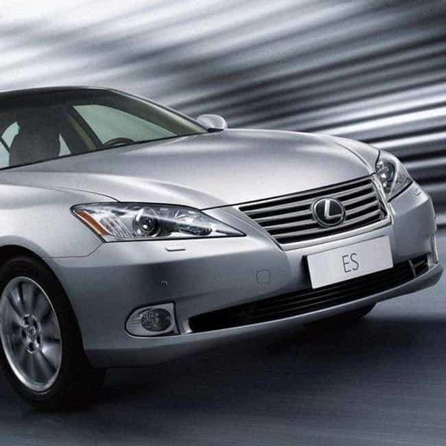 2010 Lexus LS is listed (or ranked) 2 on the list The Best Lexus LSs of All Time