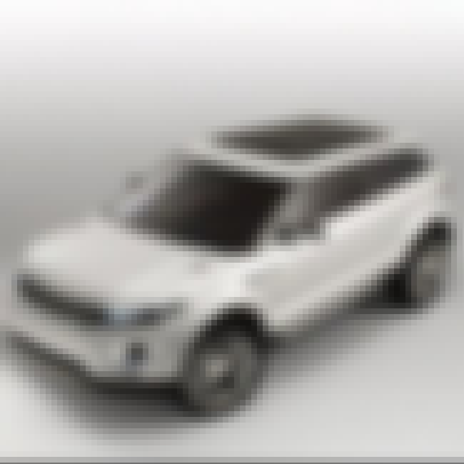 2011 Land Rover Range Rover is listed (or ranked) 4 on the list The Best Land Rover Range Rovers of All Time