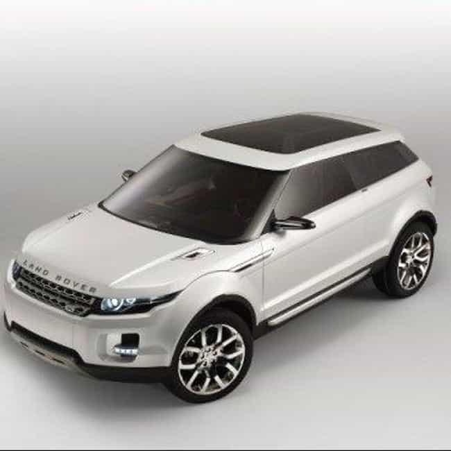 2011 Land Rover Range Ro... is listed (or ranked) 4 on the list The Best Land Rover Range Rovers of All Time
