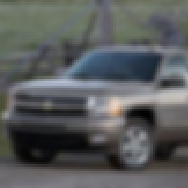 2011 Chevrolet Silverado 1500 is listed (or ranked) 3 on the list The Best Chevrolet Silverados of All Time