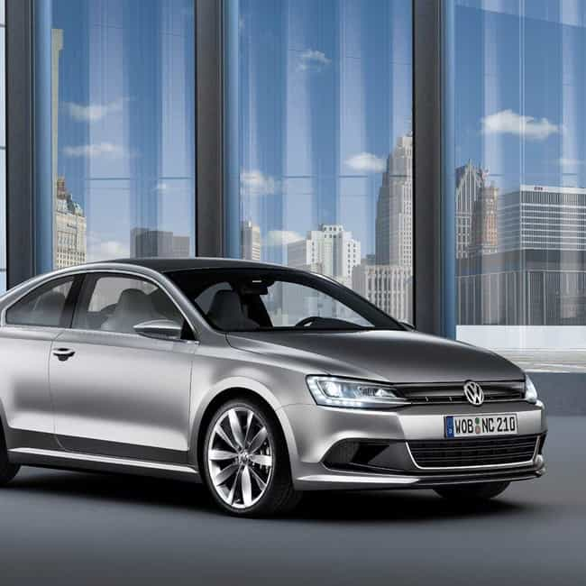 2011 Volkswagen Jetta is listed (or ranked) 2 on the list The Best Volkswagen Jettas of All Time