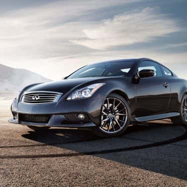 2011 Infiniti G37 Coupe is listed (or ranked) 2 on the list The Best Infiniti G37s of All Time