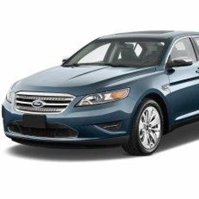 2011 Ford Taurus is listed (or ranked) 1 on the list The Best Ford Tauruses of All Time