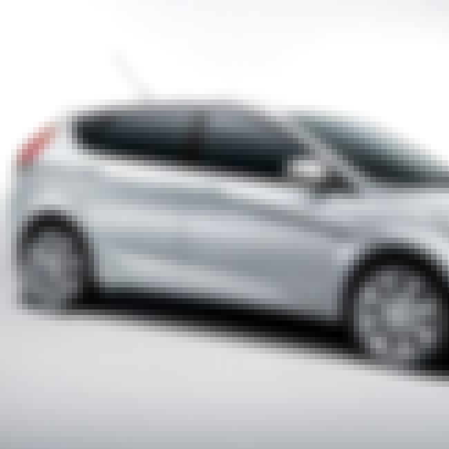 2012 Hyundai Accent Hatchback is listed (or ranked) 2 on the list The Best Hyundai Accents of All Time