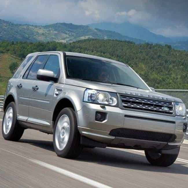 best land rover freelanders | most reliable land rover freelanders