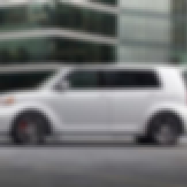 2012 Scion xB is listed (or ranked) 4 on the list The Best Scion XBs of All Time