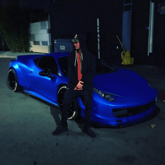 Random Cars Owned By Justin Bieber That He's Probably Only Driven Onc