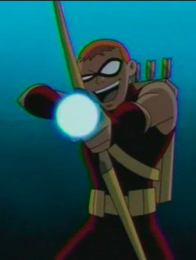 Which Teen Titan Would You Be, According To Your Zodiac Sign?