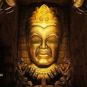 Indiana Jones Adventure: Templ is listed (or ranked) 2 on the list The Best Rides at Disneyland