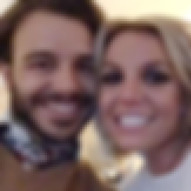 Charlie Ebersol is listed (or ranked) 2 on the list Britney Spears's Loves & Hookups