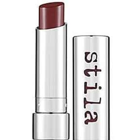 Stila is listed (or ranked) 18 on the list The Best Lipstick Brands
