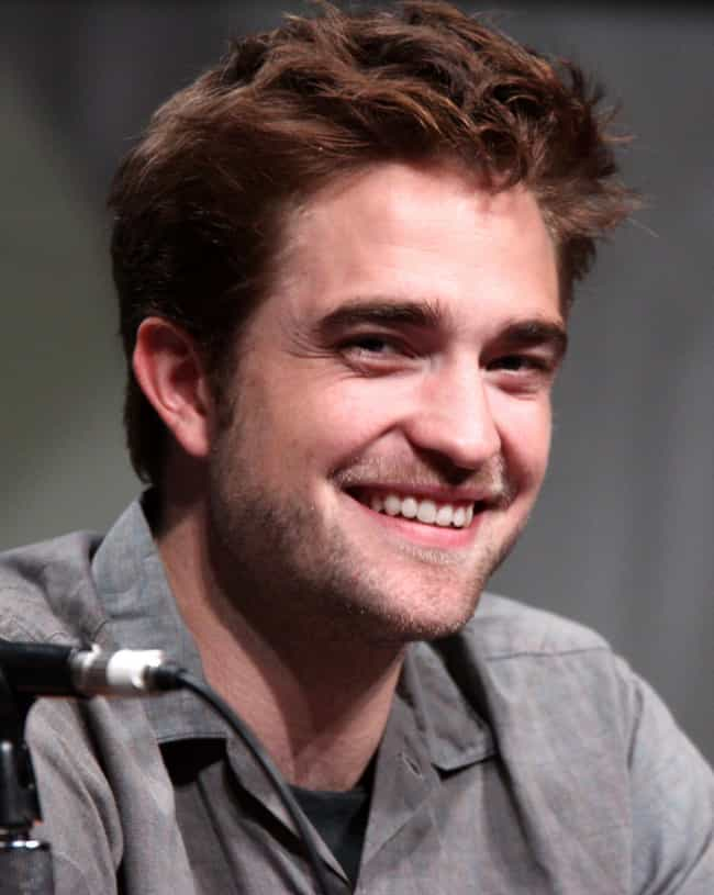 Nina Schubert is listed (or ranked) 4 on the list Robert Pattinson's Loves & Hookups