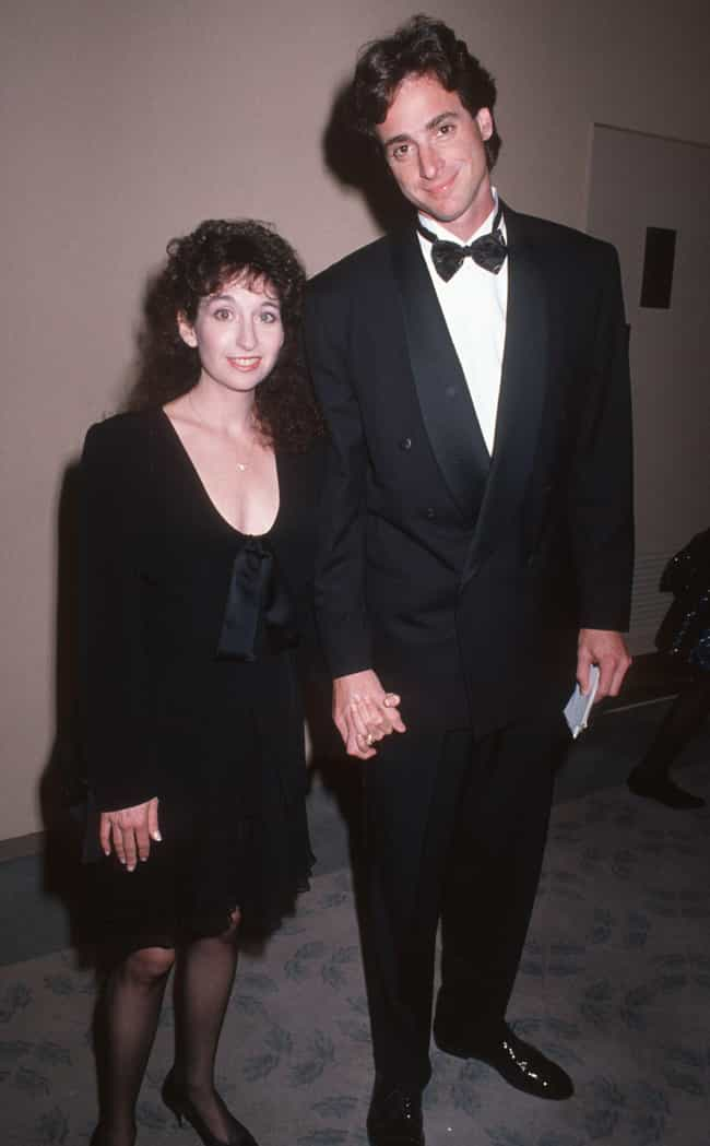 Sherri Kramer is listed (or ranked) 4 on the list Bob Saget Relationships and Dating History