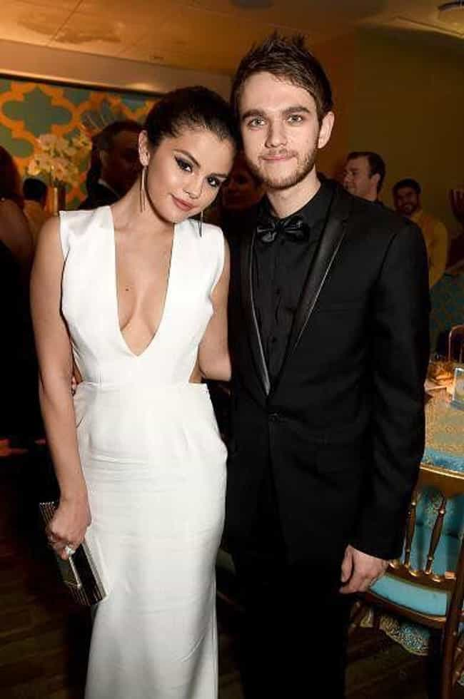 selena gomez who is she dating 2014