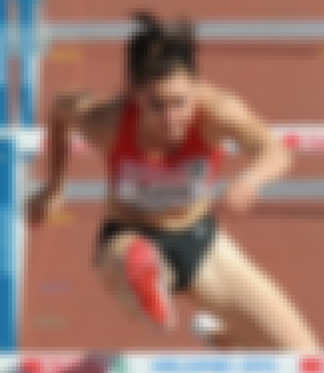 Alina Talay is listed (or ranked) 4 on the list Famous Track And Field Athletes from Belarus