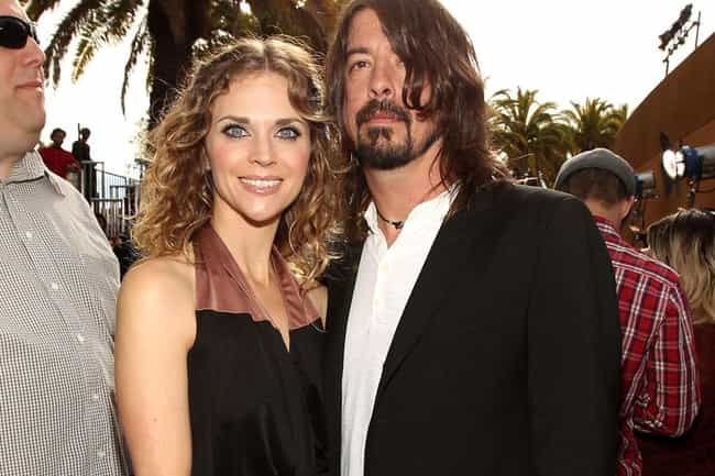 Jordyn Blum is listed (or ranked) 1 on the list Women Who Dave Grohl Has Dated