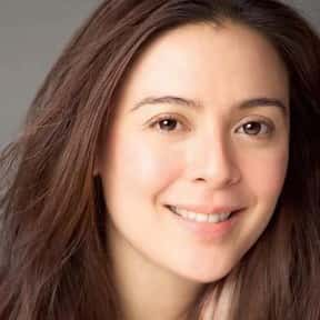 Dawn Zulueta is listed (or ranked) 7 on the list Famous People From Philippines