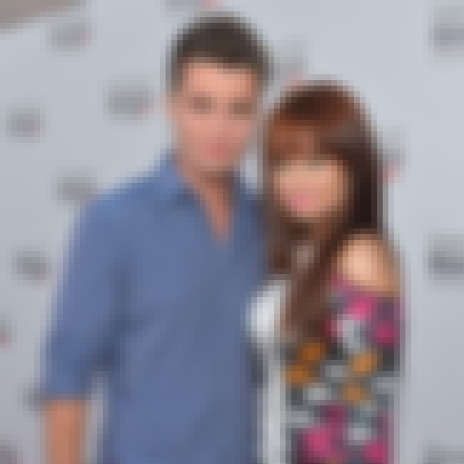 Spencer Boldman is listed (or ranked) 1 on the list Debby Ryan Loves and Hookups
