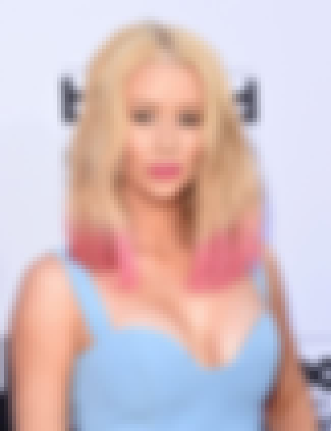 Iggy Azalea is listed (or ranked) 2 on the list Quavo Loves and Hookups