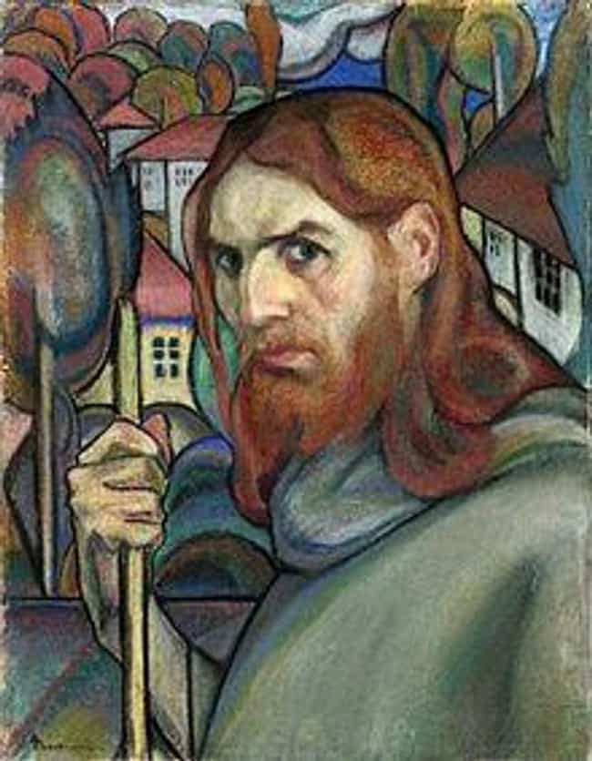 Ion Theodorescu-Sion is listed (or ranked) 1 on the list Famous Academic Art Artists