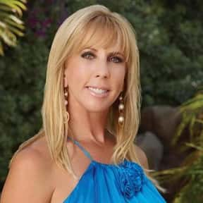 Vicki Gunvalson is listed (or ranked) 9 on the list The Most Annoying Real Housewives of All Time