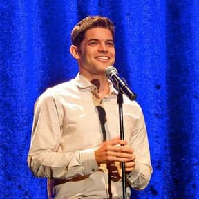 Jeremy Jordan is listed (or ranked) 17 on the list The Greatest Broadway Stars of All Time