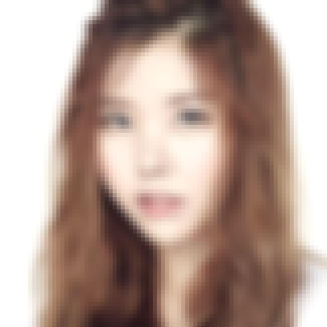 Raina is listed (or ranked) 2 on the list Vote: Who Is The Best After School Member?