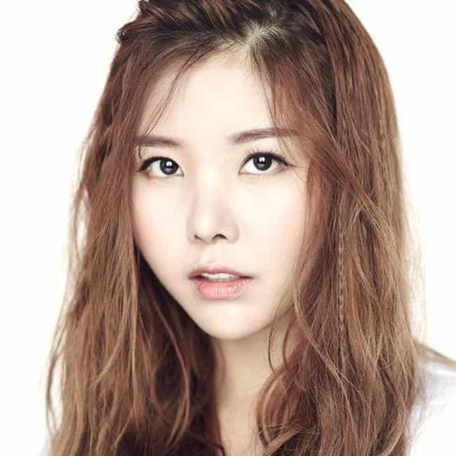 Raina is listed (or ranked) 3 on the list Vote: Who Is The Best After School Member?