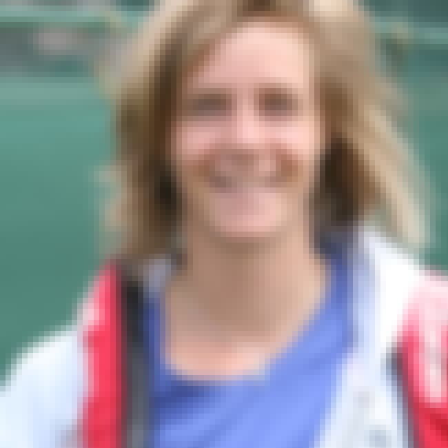 Amy Bowtell is listed (or ranked) 1 on the list The Best Tennis Players from Ireland