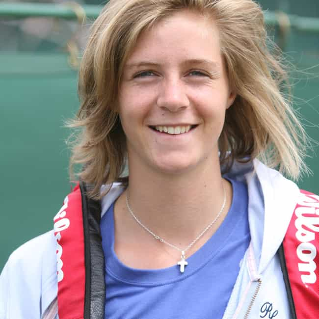 Amy Bowtell is listed (or ranked) 2 on the list The Best Tennis Players from Ireland
