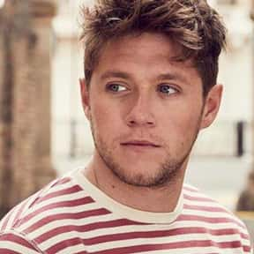 Niall Horan is listed (or ranked) 9 on the list Famous Virgo Male Celebrities