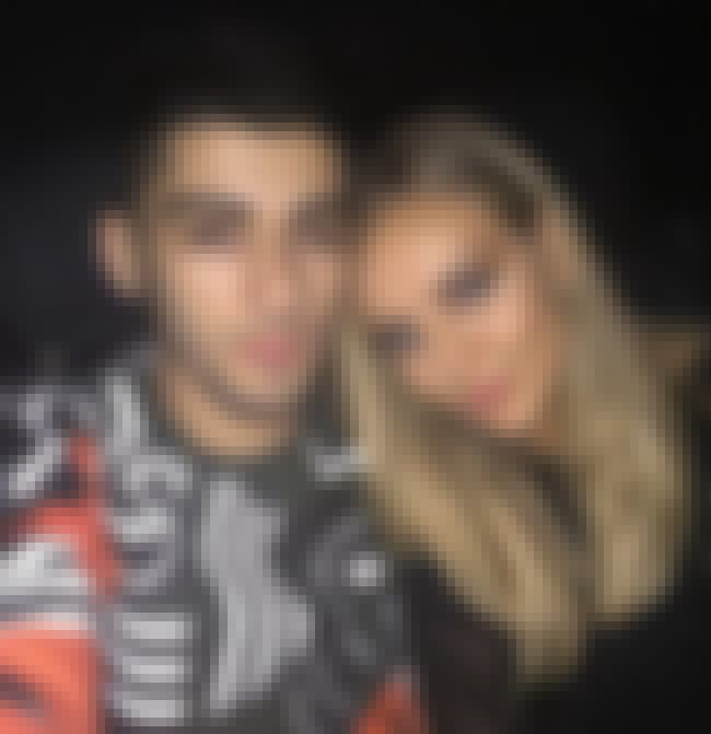 Zayn Malik is listed (or ranked) 3 on the list Perrie Edwards Loves and Hookups