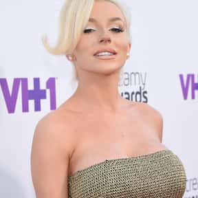 Courtney Stodden is listed (or ranked) 6 on the list Famous People Named Courtney