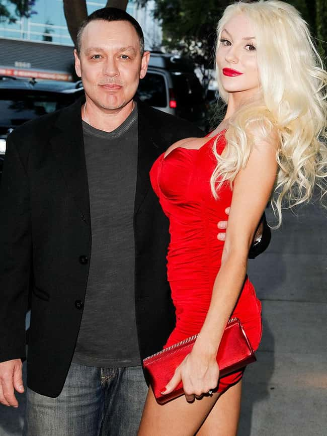 Courtney Stodden is listed (or ranked) 8 on the list 48 Famous Couples with Huge Age Differences