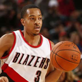 C. J. McCollum is listed (or ranked) 25 on the list The Top 100+ NBA Players Today