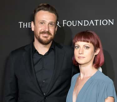 Alexis Mixter is listed (or ranked) 1 on the list Jason Segel Loves and Hookups