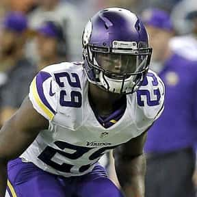 Xavier Rhodes is listed (or ranked) 15 on the list Who is the Best Cornerback in the NFL Right Now?