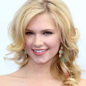 Claudia Lee is listed (or ranked) 24 on the list Famous People Named Claudia